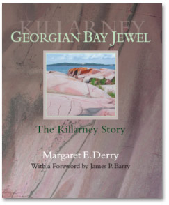 Georgian Bay Jewel