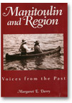 Manatoulin and Region: Voices From the Past