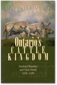 Ontario's Cattle Kingdom